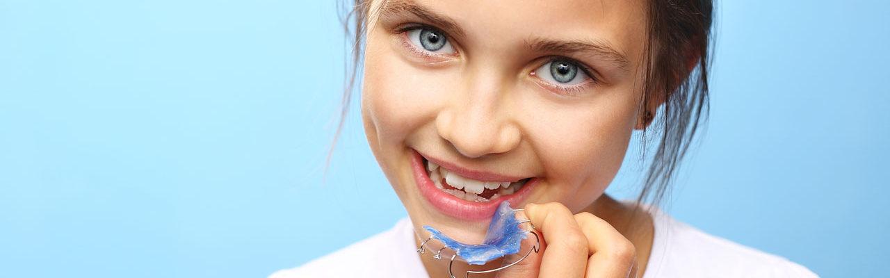 ortodonzia miofunzionale intercettiva - Poliambulatorio Medico Odontoiatrico Pamo srl presso Sotto il Monte Giovanni XXIII