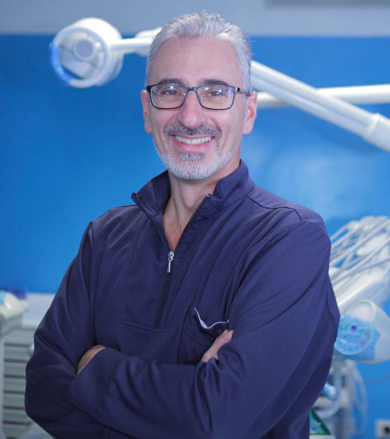 Dottore Alessandro Gesini dentista presso Poliambulatorio Medico Odontoiatrico Pamo srl a Sotto il Monte Giovanni XXIII