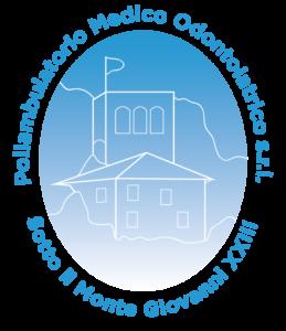 Logo Poliambulatorio Medico Odontoiatrico Pamo srl presso Sotto il Monte Giovanni XXIII